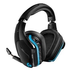Logitech G935 Wireless 7.1 Surround Sound Lightsync Gaming Headset 981-000825