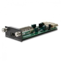 D-link Dem-410x 1-port 10-gigabit Xfp Module For Dgs-3400/dgs-3600/dws-4026 Dem-410x