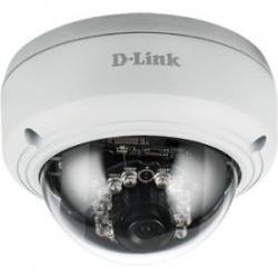 D-link Vigilance Full Hd Poe Dome Indoor Camera Dcs-4603