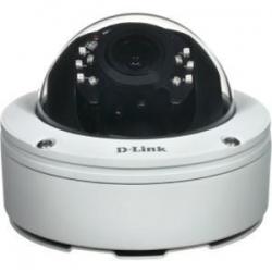 D-link 5megapixel Daynight Dome Network Camera - 5 Megapixel Progressive Cmos Sensor - Real-time