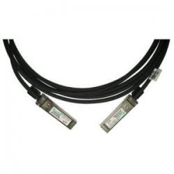 Aspen Optics Geebic 10g Base-cu Sfp+ Passive Twinax Cable 3m Cisco Sfp-h10gb-cu3m Compatible Sfp-h10gb-cu3m-ao