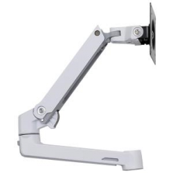 Ergotron LX DUAL STACKING ARM EXTENSION AND COLLAR KIT BRIGHT WHITE (98-130-216)