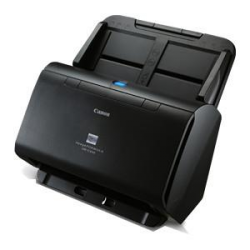 Canon Dr-c240 Document Scanner Dr-c240