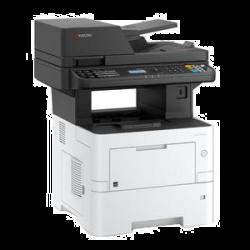Kyocera Ecosys M3645Dn A4 Mono Mf Printer 1102Tg3As0