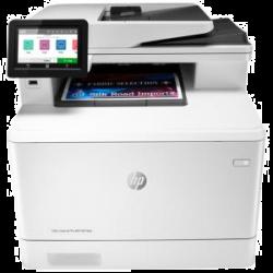 HP Color LaserJet Pro Mfp M479Dw Printer W1A77A