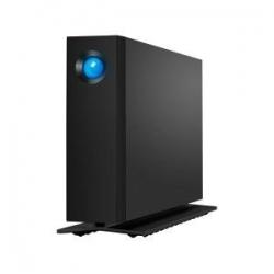 Lacie 8TB D2 PROFESSIONAL USB-C Desktop Drives (STHA8000800)