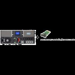 EATON 9PX 2200VA 2U RACK/TOWER + Warranty+ standard uplift 5 year + Gigabit Network Card (3973758 + 2681795 + 4334350)