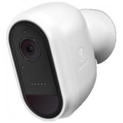 SWANN Wire-Free 1080p Security Camera - WHITE (SWIFI-CAMW-GL)