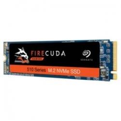 Seagate FIRECUDA 510 NVME SSD 500GB M.2 PCIE GEN3 3D TLC RETAIL (ZP500GM3A001)