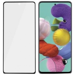 PanzerGlass Samsung Galaxy A51 Black (7216)