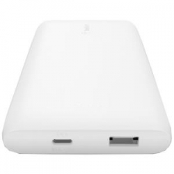 Belkin BOOSTCHARGE USB-C POWER BANK 10K WHITE (BPB001BTWH)