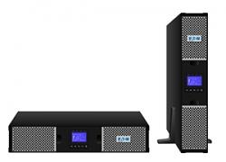 Eaton 9px 2000va Rack/ Tower, 10amp Input, 230v (rail Kit Included) 9px2000irtau
