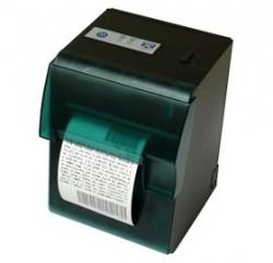 Pos Thermal Receipt Printer Bk 80mm Lan Oem Bc/f/prp-088iii-bi-bl-4