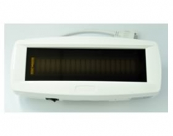 2nd Display Pos3000/ Serial Oem Bc/f/vfd-890r-ww