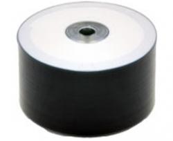 Xcopy Cd-r 52x Inkjet Printable Blank Media 50pcs Bmdxco52xcdrp50