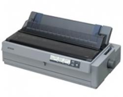 Epson Epq-2190 Sidm Printer 80 Column Dot Matrix Printer C11ca92011