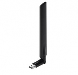 Edimax AC600 USB Adapter Dual Band, 3DBI Antenna EW-7811UAC