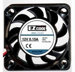 Ezcool Sleeve Bearing 120mm Fan Fanezcsl120mm4p
