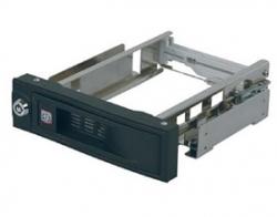 Icy Box Trayless Ib-168sk-b Sata To Sata Hdd, Black Colour Hddicy168skb25i 190017