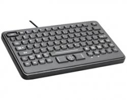 Cherry Backlit Washable Keyboard Black Usb J84-2120luaus-2