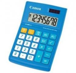 Canon Ls88viib 8 Digit, Desktop, Angle Display, Blue Ls88viib