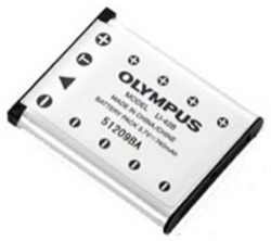 Olympus Li-42b Li-ion Battery 157194