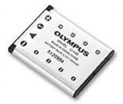 Olympus Li-50b Li-ion Battery 162396