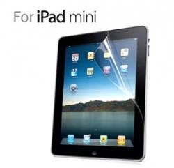 Screen Protector (clear) For Ipad Mini Mobacc4253minic
