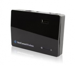 Netcomm 3G/ 4G AC Mobile Router Dual Band/ 1XGBIT/ USB2/ Hotspot NWNC-4GM3W