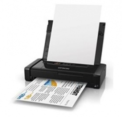 """Epson Wf-100 Up To 7.0 Ppm A4 (bl) , Up To 4.0 Ppm A4 (clr) , Resolutution 5760 X 1440, 1.44"""" Coor Lcd"""