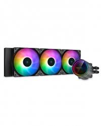 Deepcool Castle 360EX A-RGB CPU Liquid Cooler DP-GS-H12W-CSL360EX-AR