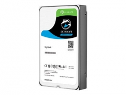 "SEAGATE SKYHAWK SURVEILLANCE INTERNAL 3.5"" SATA DRIVE, 4TB, 6GB/S, 5900RPM, 3YR WTY ST4000VX013"