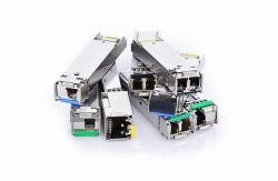 BLUPEAK HP/ARUBA, SFP+, 10G, 850NM, 300M, LC, MMF  SFP+LC10GMM-HA