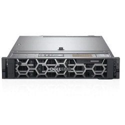 "DELL R540, 2U, SILVER 4210R(1/2), 16GB(2/16), 1TB SAS 3.5""( 1/8), 495W(1/2), H730P, 3Y NBD (4ER5400903AU)"