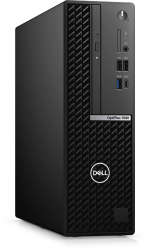 DELL OPTIPLEX 7090 SFF i7-10700, 16GB, 512GB, DVD/RW, NO-WL, W10P, 3YOS VHD1F