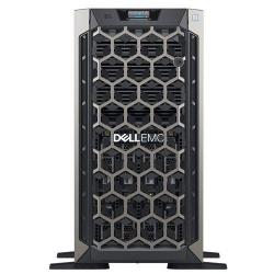 "DELL T440 TWR, BRONZE-3204(1/2), 16GB(2/16), 1TB SATA 3.5""(1/8), 495W(1/2), H730P, 3Y NBD (4ET4400901AU)"