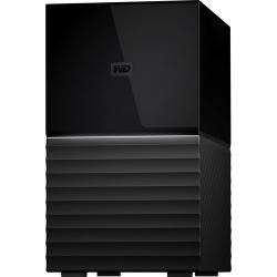 Western Digital WD MY BOOK DUO 20TB - BLACK WDBFBE0200JBK-AESN