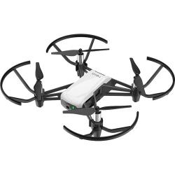 DJI TELLO DRONE WHITE 5MP CAMERA 720P VIDEO 13 MINS FLIGHT 100M RANGE CP.PT.00000209.01