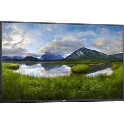 "Dell Technologies Dell C5519Q 139.7 cm (55"") 4K UHD LED LCD Monitor - 16:9 - Black - 1397 mm Class"