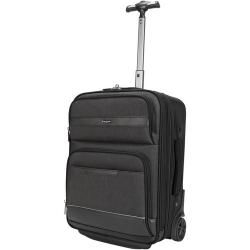 "Targus CitySmart TBR038GL Travel/Luggage Case (Roller) for 30.5 cm (12"") to 39.6 cm (15.6"") Notebook, Travel Essential"