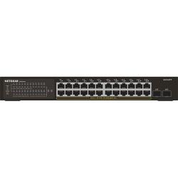 Netgear NETGEAR 26-PORT POE GIGABIT ETHERNET SMART SWITCH (GS324TP) GS324TP-100AJS