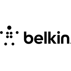 Belkin 1 m Lightning/USB Data Transfer Cable - Lightning Male Proprietary Connector - Type A Male USB - MFI - White CAA002BT1MWH