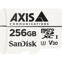 Axis Surveillance Card 256 GB microSDXC card f/ video Surveill 02021-001