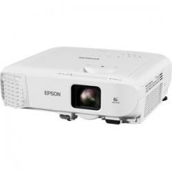Epson EB-972 4100lm XGA Mid-Range 3LCD Lamp Projector V11H986053