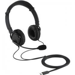 Kensington USB-C Hi-Fi Headphones with Mic (K97457WW)