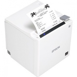 Epson TM-M30II ETHERNET/USB RECEIPT PRINTER WHITE C31CJ27221