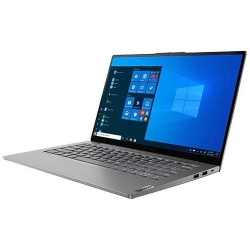 Lenovo THINKBOOK 14S GEN 2 14IN FHD I7-1165G7 8GB RAM 256SSD WIN10 PRO 1YOS 20VA0006AU