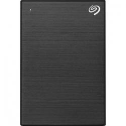Seagate ONE TOUCH HDD 1TB BLACK 2.5IN USB3.0 EXTERNAL HDD STKB1000400