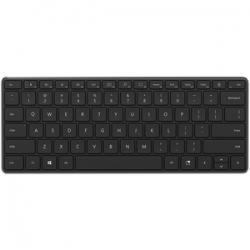 Microsoft Bluetooth Compact Keyboard Black 21Y-00017