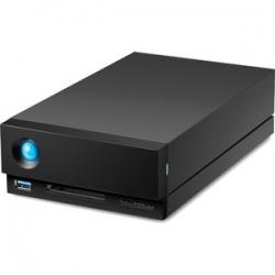 Lacie 10TB HDD 1BIG DOCK - THUNDERBOLT 3 STHS10000800